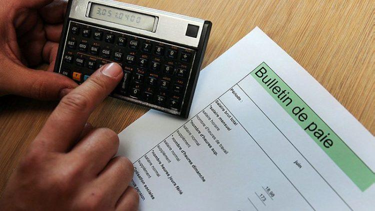Augmentation du salaire minimum au 1er janvier 2021